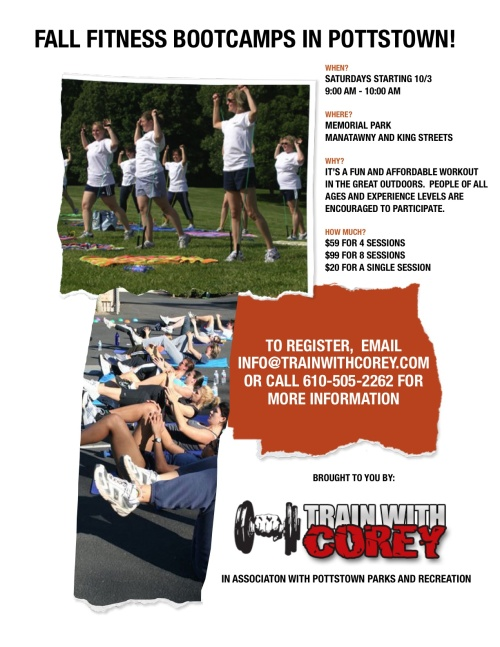 BOOTCAMPS-0909
